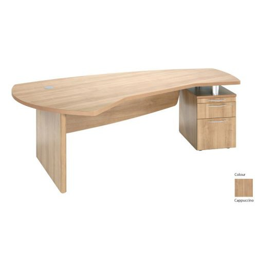 E Space Executive Desk
